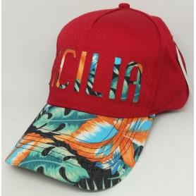 Cappello Siclia