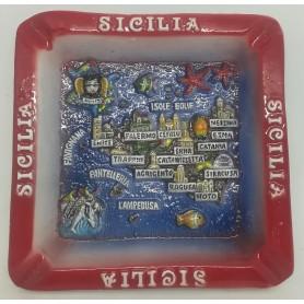 Posacenere Sicilia