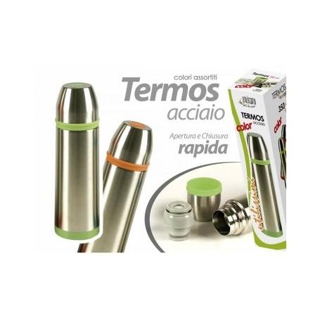 Thermos Acciaio 800 ml