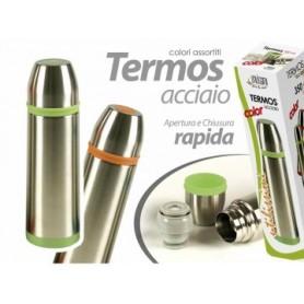 Thermos Acciaio 500 ml