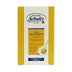 Crema decolorante Schultz 50+25ml