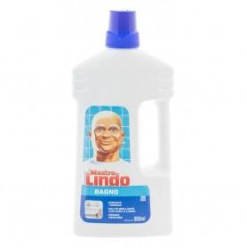 Mastro Lindo Detergente Bagno 950ml