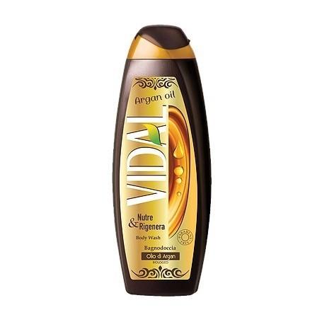Bagnodoccia Argan Oil Vidal 500ml