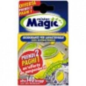 Mister Magic Lavastoviglie (Deodorante per Lavastoviglie)