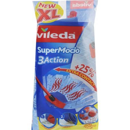Super Mocio 3 Action Vileda formato XL