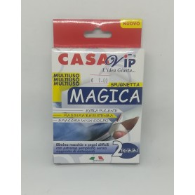 Spugnetta Magica 2pz
