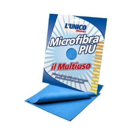 L'unico Panno Multiuso Microfibra Più 38x45cm