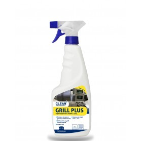 Grill Plus CleanProfessional 750ml