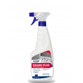 Bagno Plus CleanProfessional 750ml