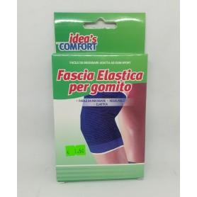 Fascia elastica per gomito Idea's Comfort