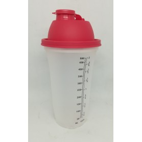 Shaker graduato salvafreschezza 500ml