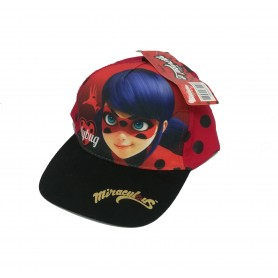 Cappello Miraculous