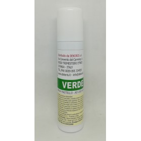 Spray Alimentare Pastello Verde 100ml