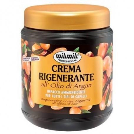 Crema Rigenerante Olio di Argan