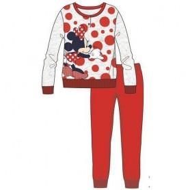 Pigiama Disney Minnie bimba