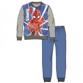 Pigiama Marvel Spiderman bimbo