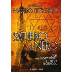 Saturno il Nero - Massimo Pietroselli