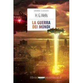 La Guerra dei mondi - G. Wells
