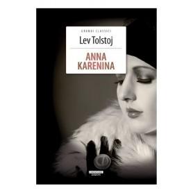 Anna Karenina - Lev Nicolaevič Tolstoj