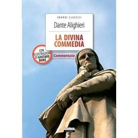 La Divina Commedia - Alighieri