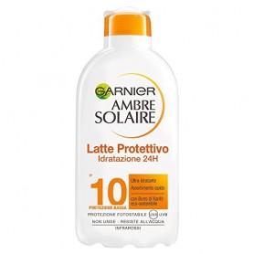 Ambre Solaire Latte protettivo prot.10