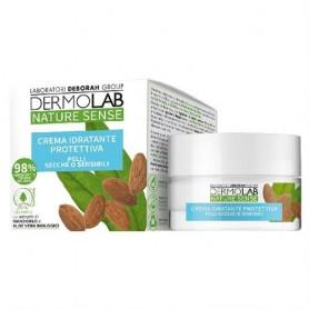 Crema Idratante Protettiva Dermolab
