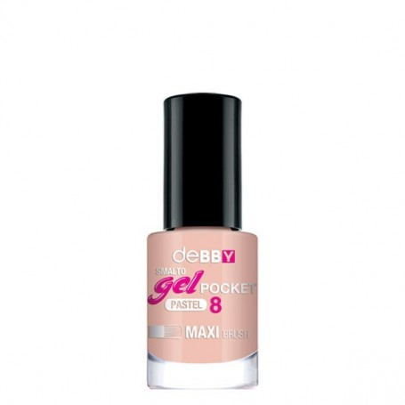 Smalto Gel Pocket Pastel n°8 Debby