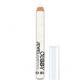 Jewel Eye Pencil Glitter Debby n°8