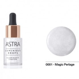 Luminous Drops Illuminante liquido N°01 Astra Make-up