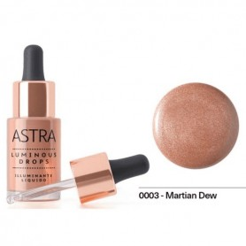 Luminous Drops Illuminante liquido N°03 Astra Make-up