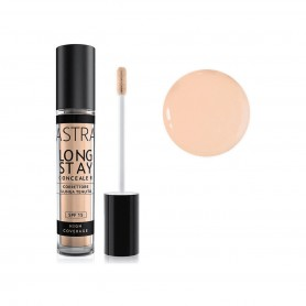 Long Stay Concealer N°01 Astra Make-up