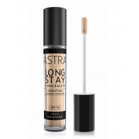 Long Stay Concealer N°03 Astra Make-up