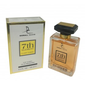7th Element Eau de Parfum per donna 100ml