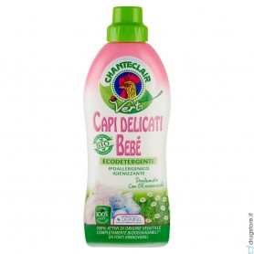 Capi Delicati Bebè Chanteclair 750ml