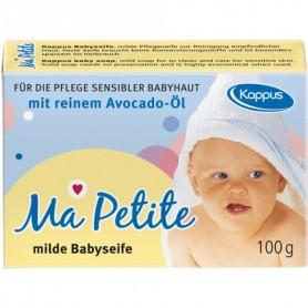 Sapone Baby all'Avocado Ma Petite 100gr