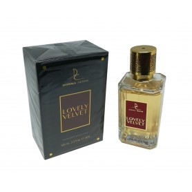 Lovely Velvet Eau de Parfum per donna 100ml