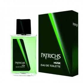 Patrichs Noir Musk Eau de Toilette 75ml