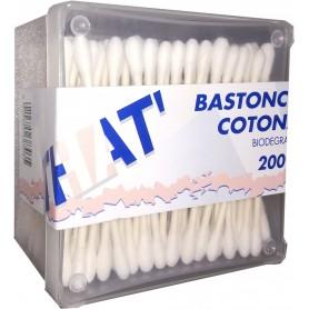 Cotton Fioc That 200pz