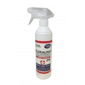 Kloralina spray igienizzante 500ml