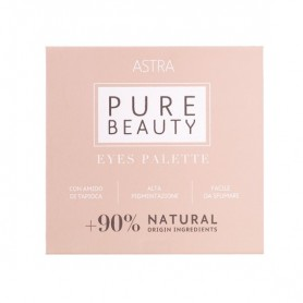 Pure Beauty Eyes Palette Astra Makeup