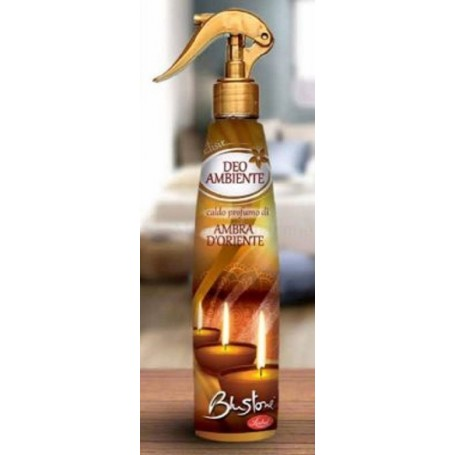 Liabel Deodorante Ambiente ambra 350 ml
