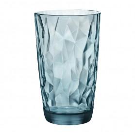 Bicchiere Diamante 8,5xh12cm