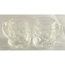 Bicchieri di Birra 2Pz