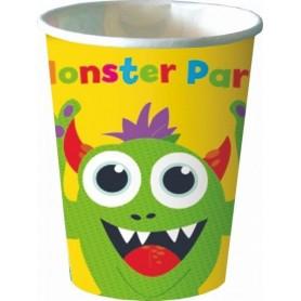Bicchieri Monster