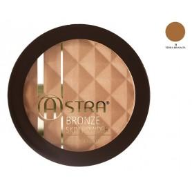 Bronze Skin Powder Astra N°11