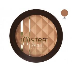 Bronze Skin Powder N°10