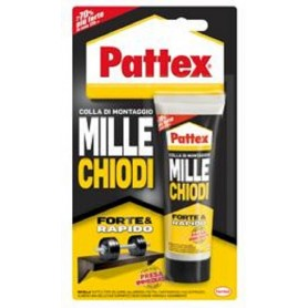 COLLA PATTEX MILLECHIODI GR.100
