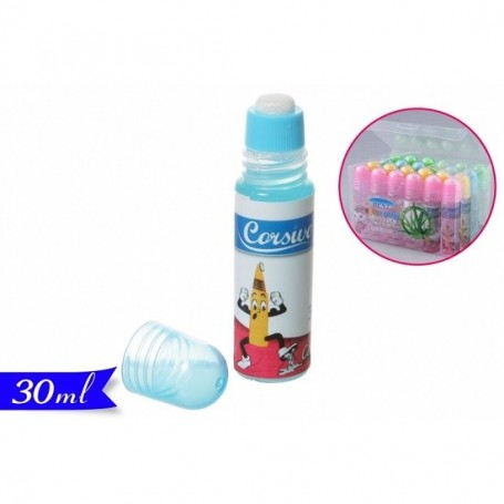 COLLA TRASP.30ml