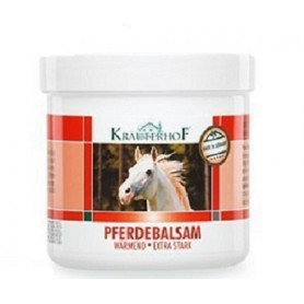 Crema Cavallo Scaldante 100 ml