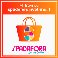 Mi trovi su spadaforainvetrina.it